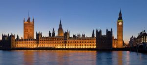 Invitation to the Conservative Party Conference 04/10/2016